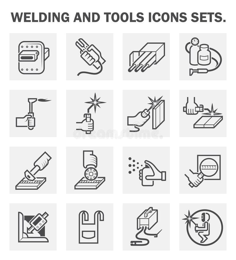 Значки заварки бесплатная иллюстрация