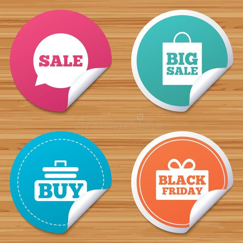 Download Значки пузыря речи продажи Купите символ тележки Иллюстрация вектора - иллюстрации насчитывающей черный, предложение: 81805465