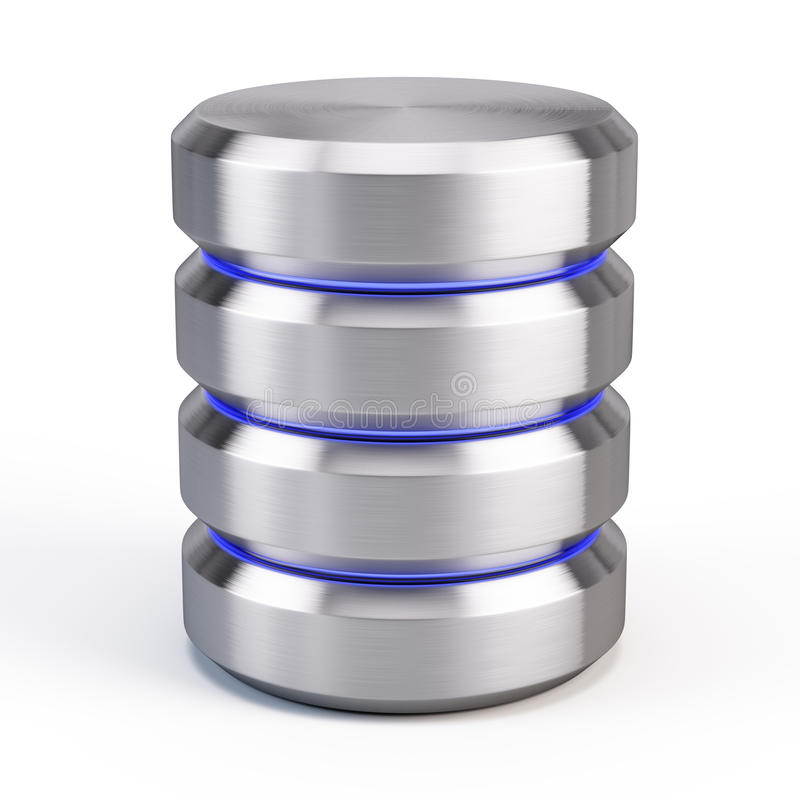 Значок базы данных