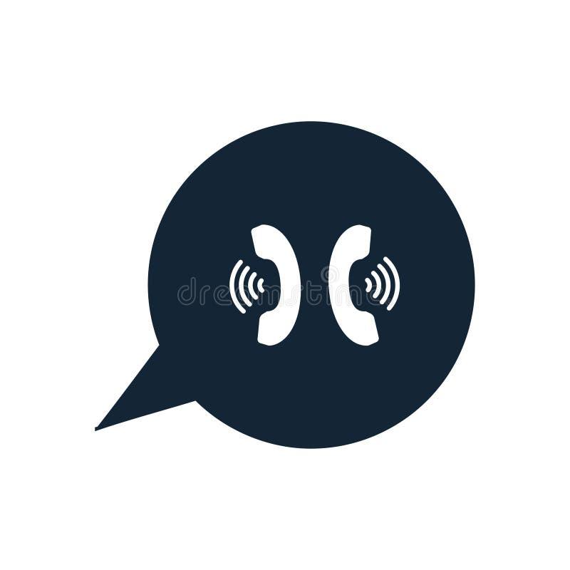 Значок болтовни, sms значок, болтовня, пузырь, значок комментариев, сообщение, значок беседы, речь, дизайн вектора значка пузырей иллюстрация штока