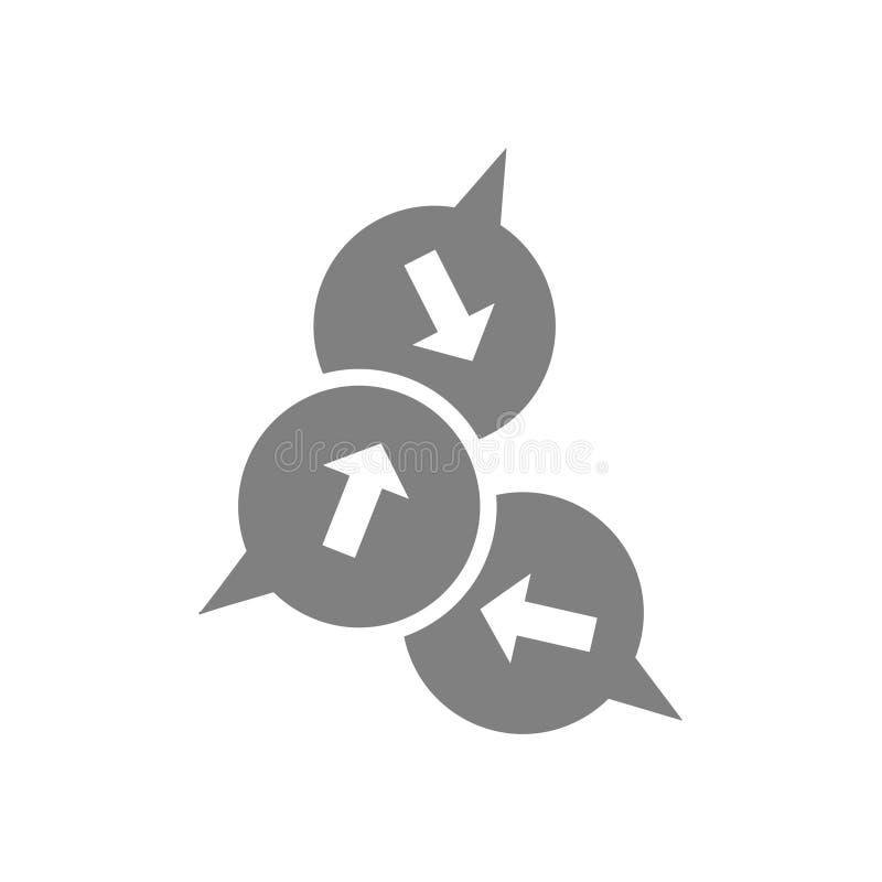 Значок болтовни, sms значок, звонок, болтовня, пузырь, значок комментариев, сообщение, значок беседы, речь, дизайн вектора значка иллюстрация вектора