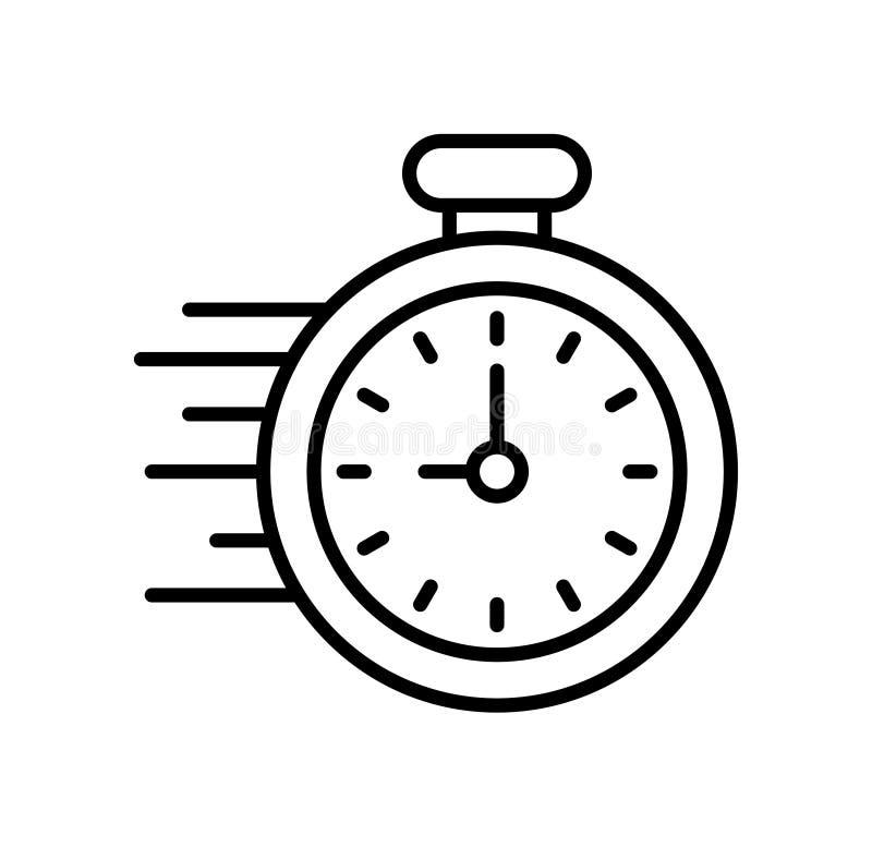 Значок будильника бесплатная иллюстрация