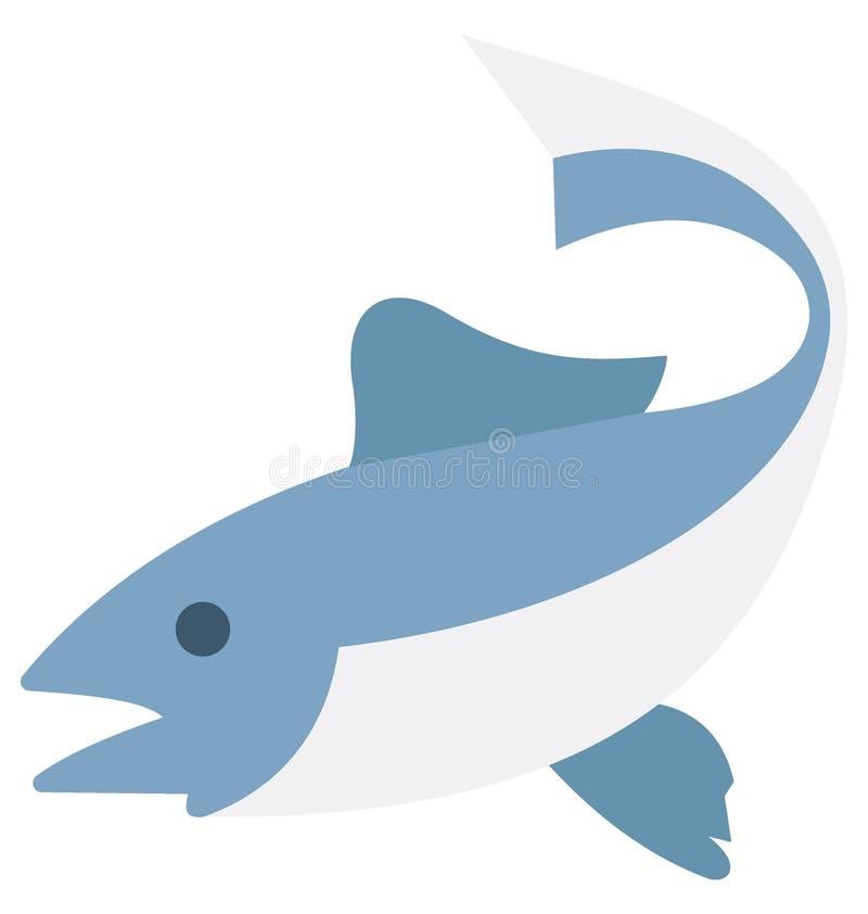 Значок вектора цвета кита который может легко доработать или отредактировать иллюстрация вектора