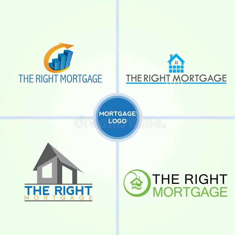 Значок для fundraising, деньги ссуды деловому предприятию, ипотека, сохраняет дизайн логотипа денег иллюстрация вектора