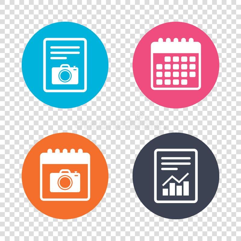 Download Значок знака камеры фото Символ фото Иллюстрация вектора - иллюстрации насчитывающей info, кнопка: 81806611