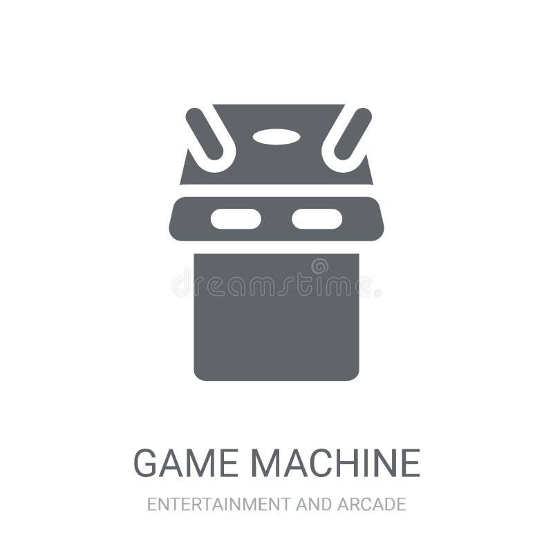 Значок игрового автомата  бесплатная иллюстрация