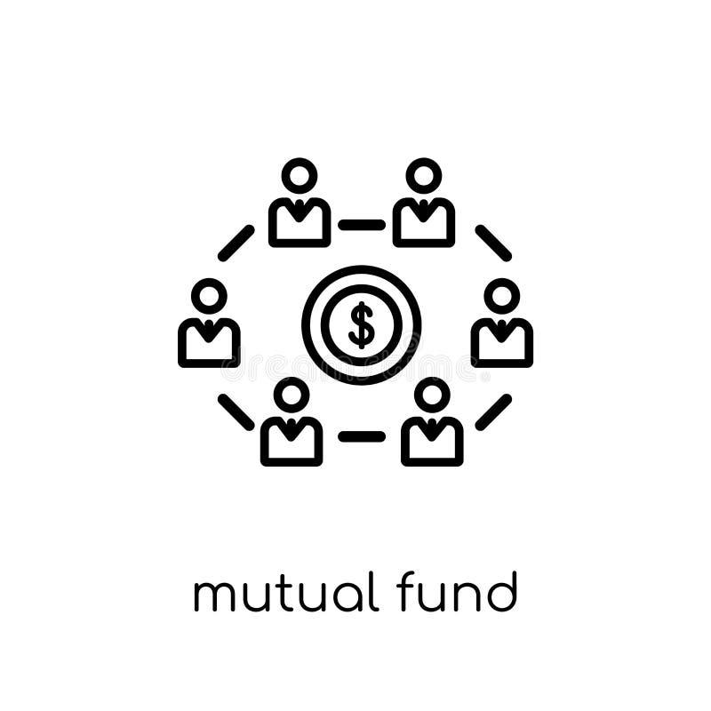 Значок инвесторской компании  иллюстрация штока