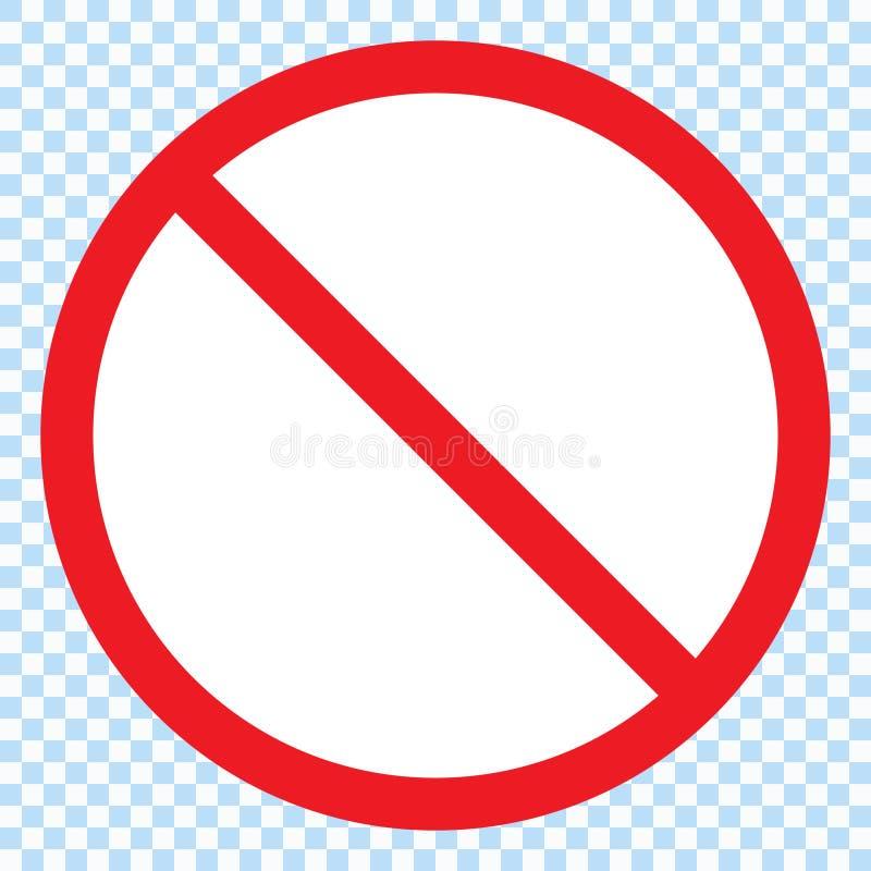 Значок информации, значок знака информации Символ пузыря речи информации Я помечаю буквами вектор Остановите значок красного цвет иллюстрация штока