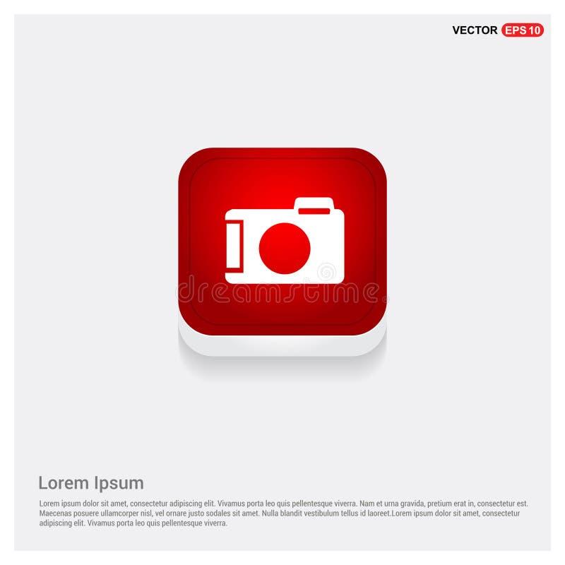 Значок камеры фото иллюстрация вектора