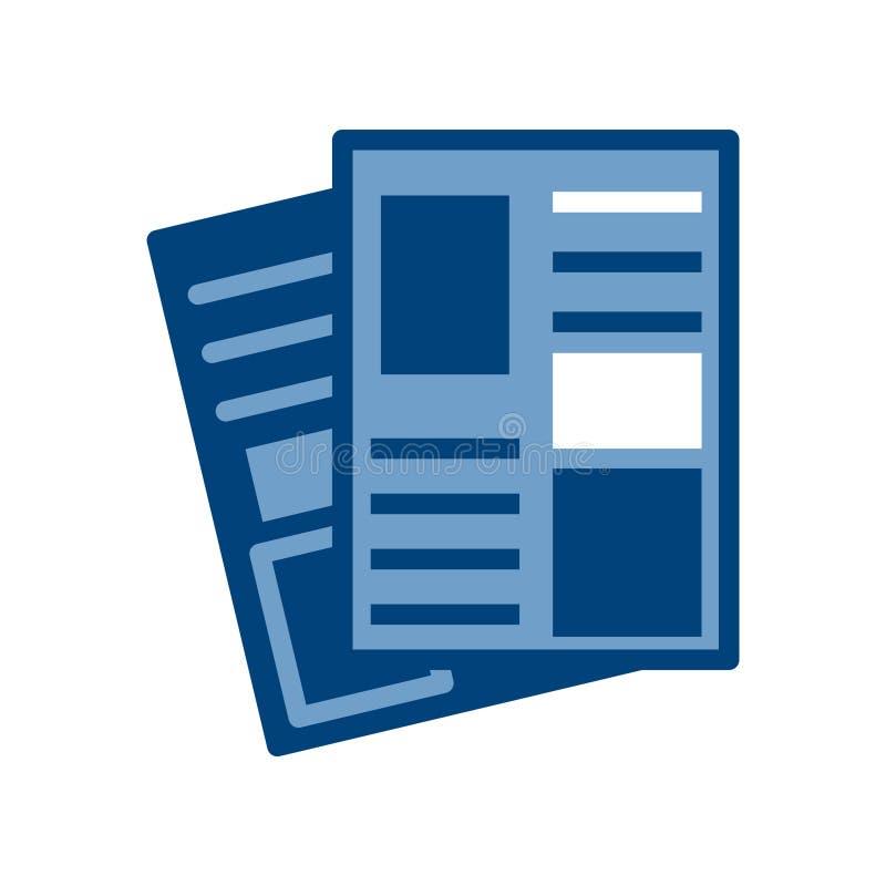 Значок кассеты, иллюстрация вектора бесплатная иллюстрация