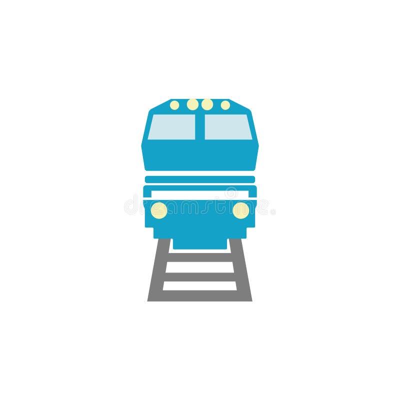 значок метро Иллюстрация элемента логотипа дизайн символа метро покрашенное собрание концепция метро Смогите быть использовано вн бесплатная иллюстрация