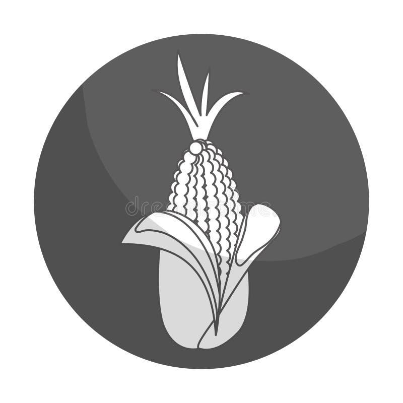 Download Значок овоща мозоли иллюстрация вектора. иллюстрации насчитывающей иллюстрация - 81802854
