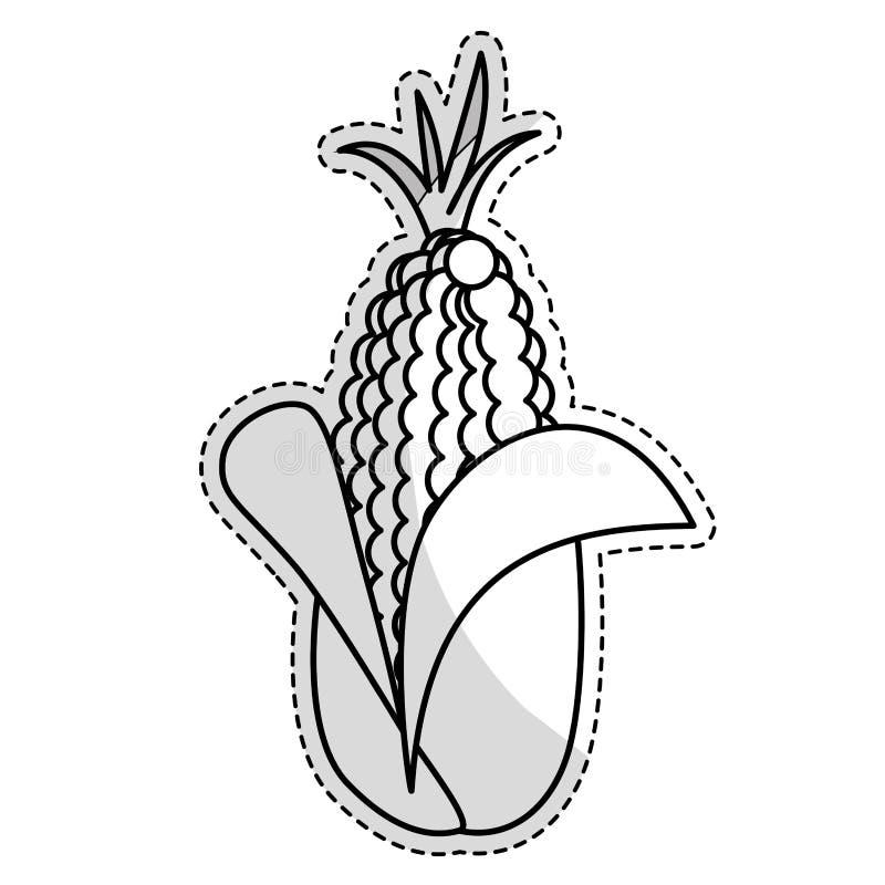 Download Значок овоща мозоли иллюстрация вектора. иллюстрации насчитывающей мозоль - 81803213
