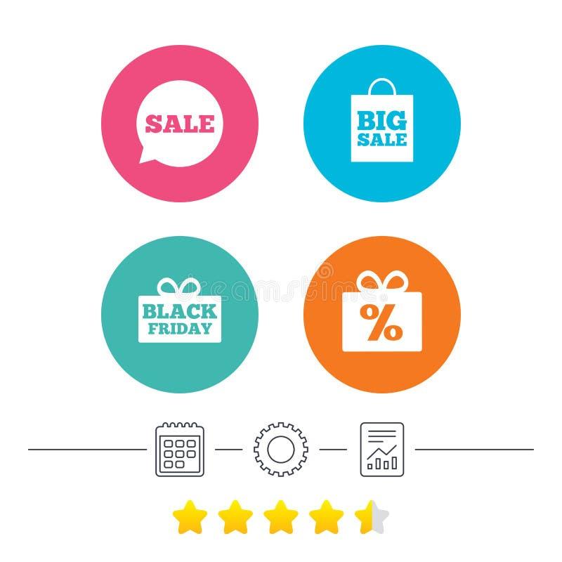 Download Значок пузыря речи продажи Черный символ пятницы Иллюстрация вектора - иллюстрации насчитывающей badged, пакет: 81805496