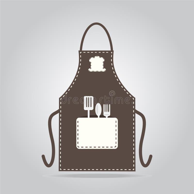 Значок рисбермы, кухня варя знак бесплатная иллюстрация