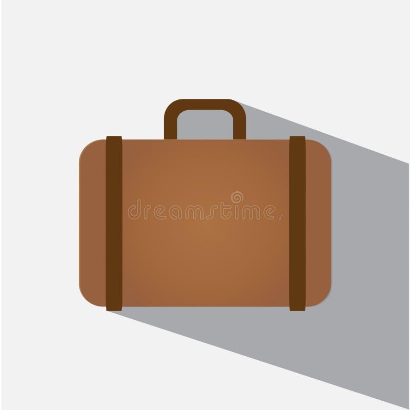 Download Значок сумки иллюстрация штока. иллюстрации насчитывающей портмоне - 40579903