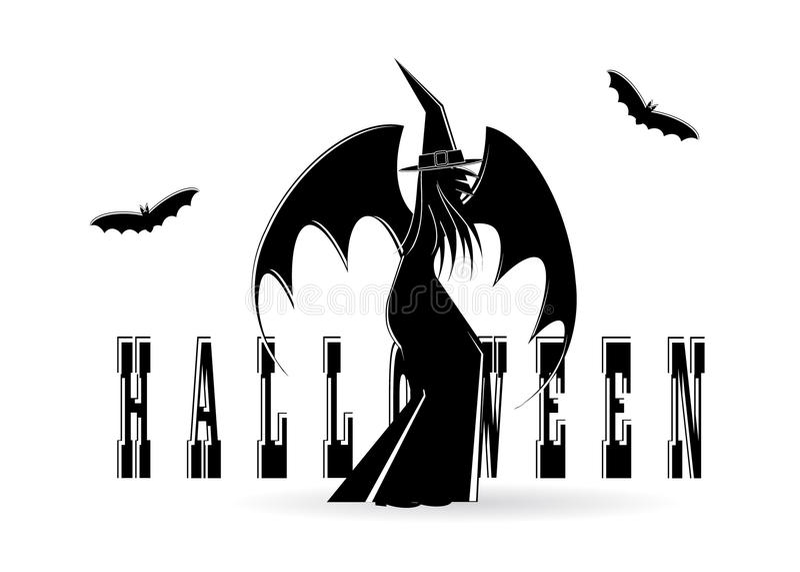 Значок хеллоуина бесплатная иллюстрация