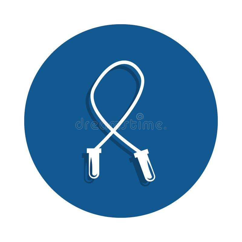 значок шлямбура в стиле значка Одно значка собрания спорта можно использовать для UI, UX бесплатная иллюстрация