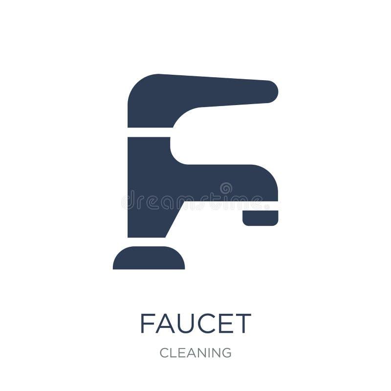 Значок Faucet  бесплатная иллюстрация