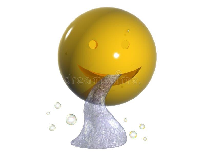 зодиак водолея бесплатная иллюстрация