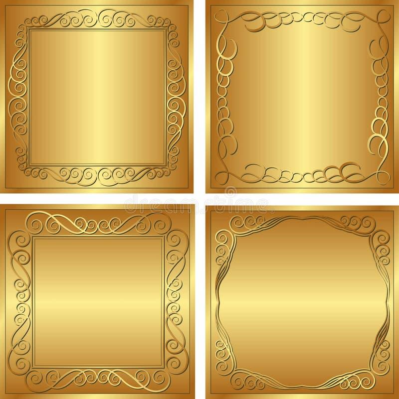 Золотистая предпосылка
