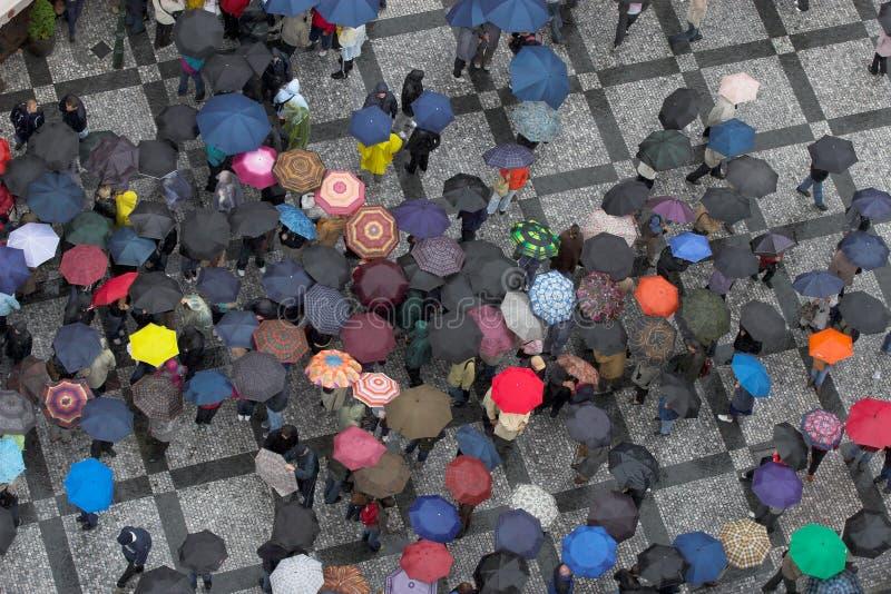 зонтики стоковые фото