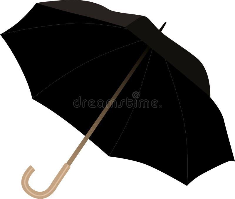 зонтик бесплатная иллюстрация