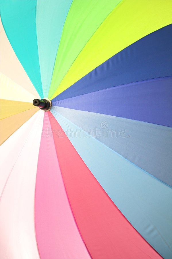 зонтик стоковое фото