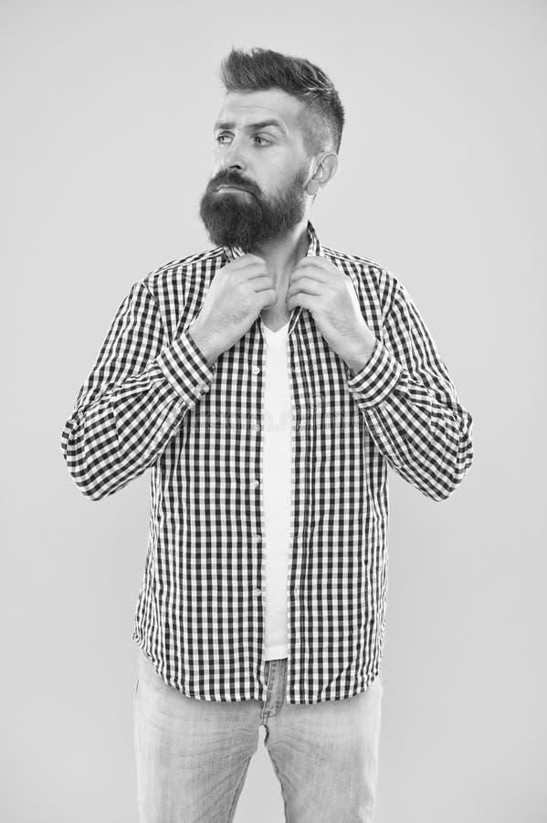 Зрелый человек выражая холить хипстера лета интереса : Зверский бородатый хипстер внутри стоковые фотографии rf