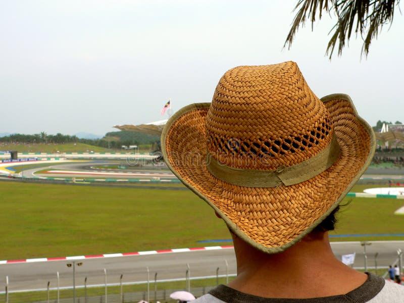 зритель шлема стоковое фото rf