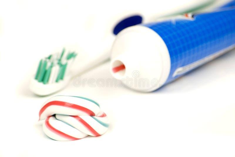 зубная паста стоковые изображения rf