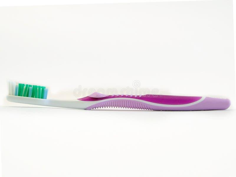 Зубная щетка стоковая фотография rf