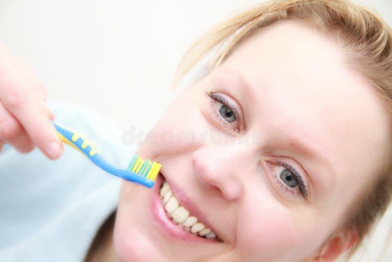 Зубоврачебная внимательность стоковые фотографии rf