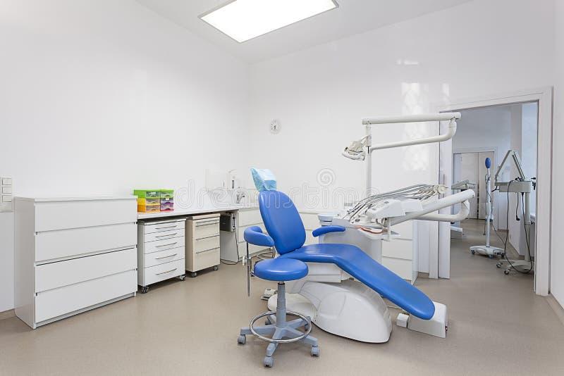 Зубоврачебное оборудование стоковое фото