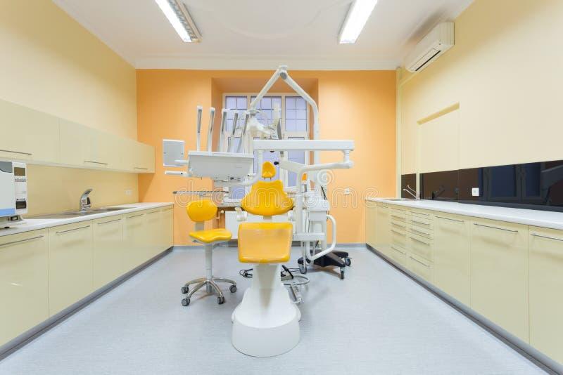 зубоврачебный офис стоковые фотографии rf