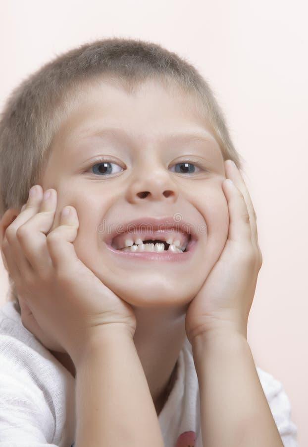зубы стоковые фото