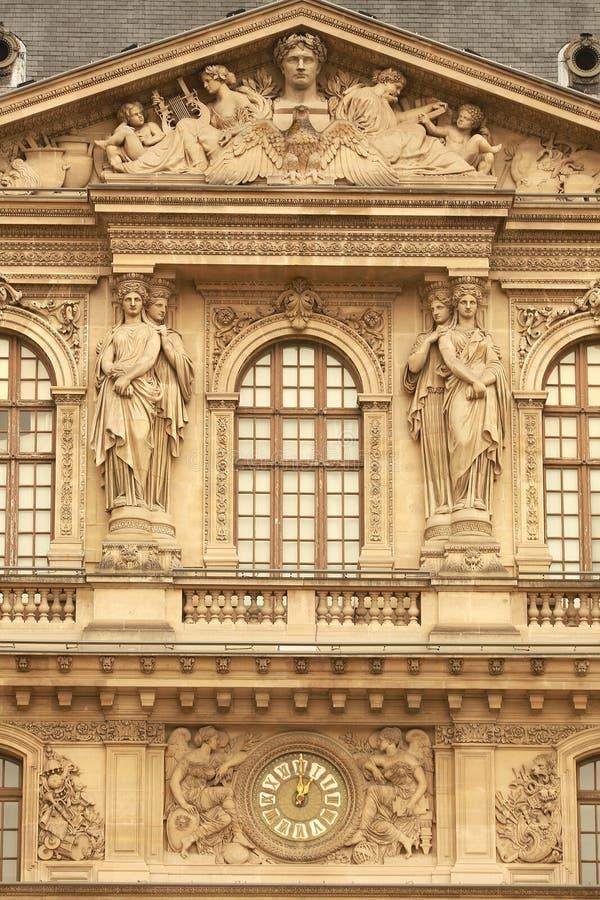 Здание жалюзи стоковое фото rf