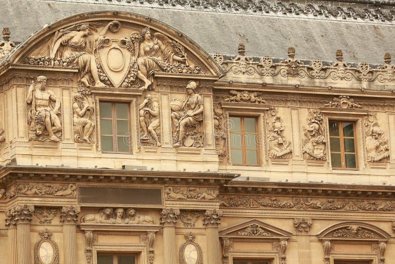 Здание жалюзи стоковые изображения rf