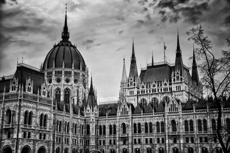 Download Здание парламента в Будапеште, Венгрии Стоковое Фото - изображение насчитывающей известно, парламент: 40577880