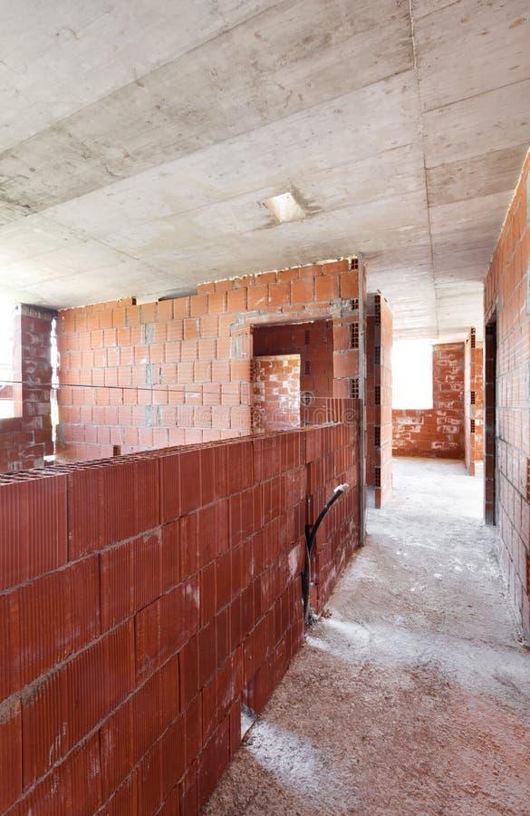 Download Здание, строительная площадка Стоковое Изображение - изображение насчитывающей пусто, зодчества: 40575723