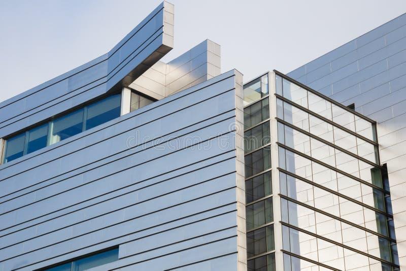 Здание федерального суда Евгений Орегон стоковая фотография