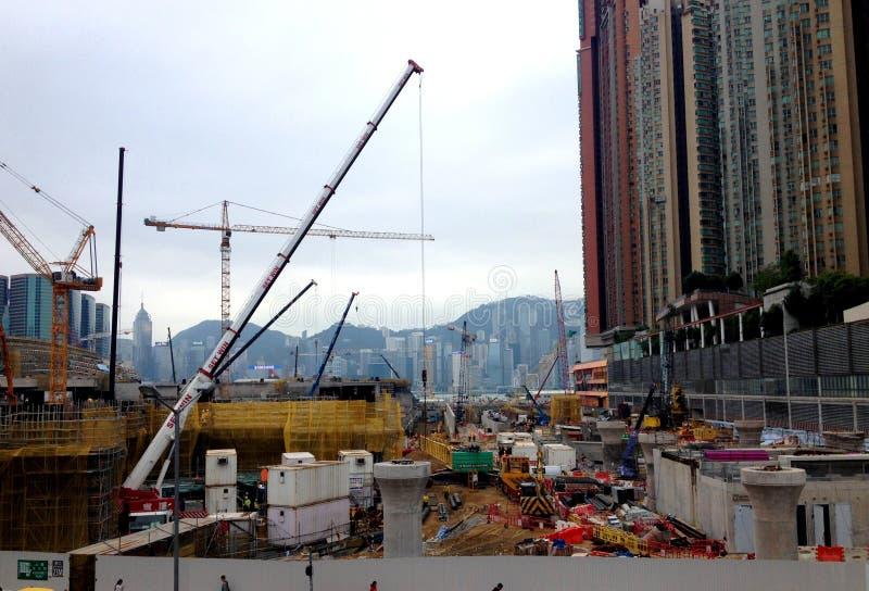 Download здание Hong Kong редакционное фото. изображение насчитывающей самомоднейше - 81810101