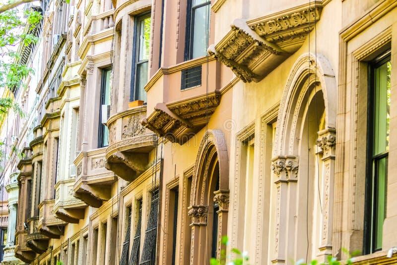 здание New York стоковая фотография
