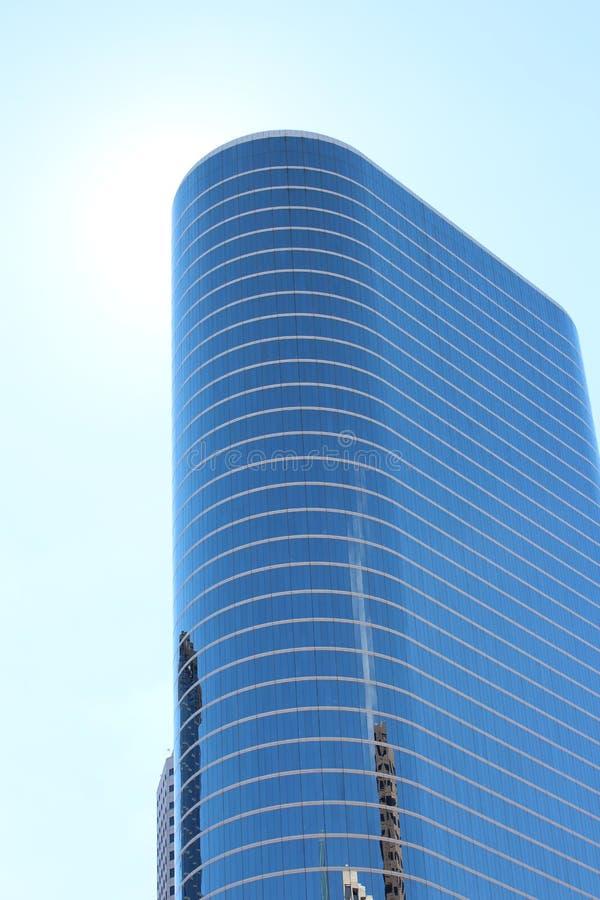 Здания Хьюстона стоковое фото