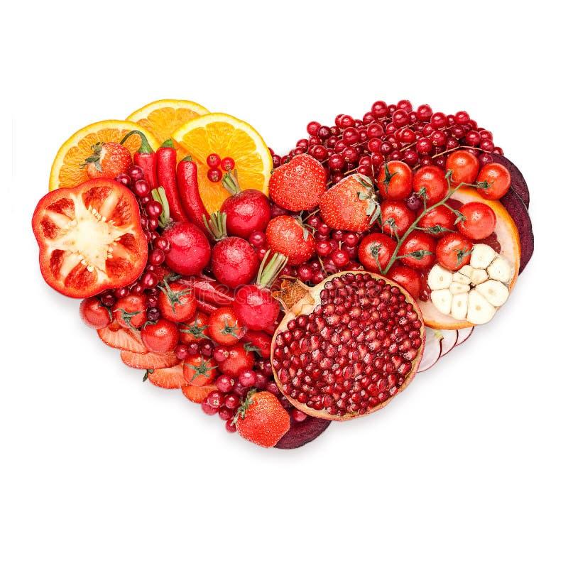 здоровое сердце стоковые фото