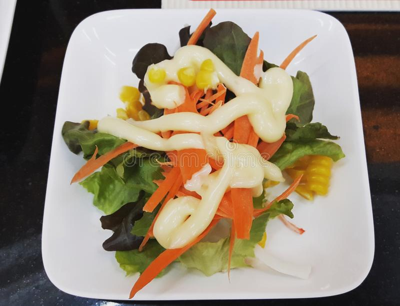 здоровые еды стоковая фотография rf