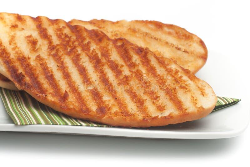 здравица хлеба французская Chapa na Pao стоковое изображение rf