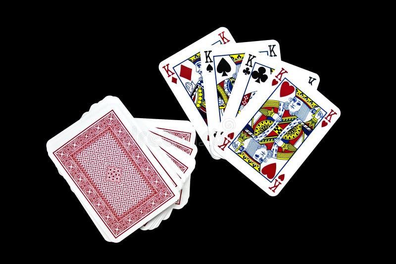 Download играть карточек стоковое изображение. изображение насчитывающей карточки - 6852765