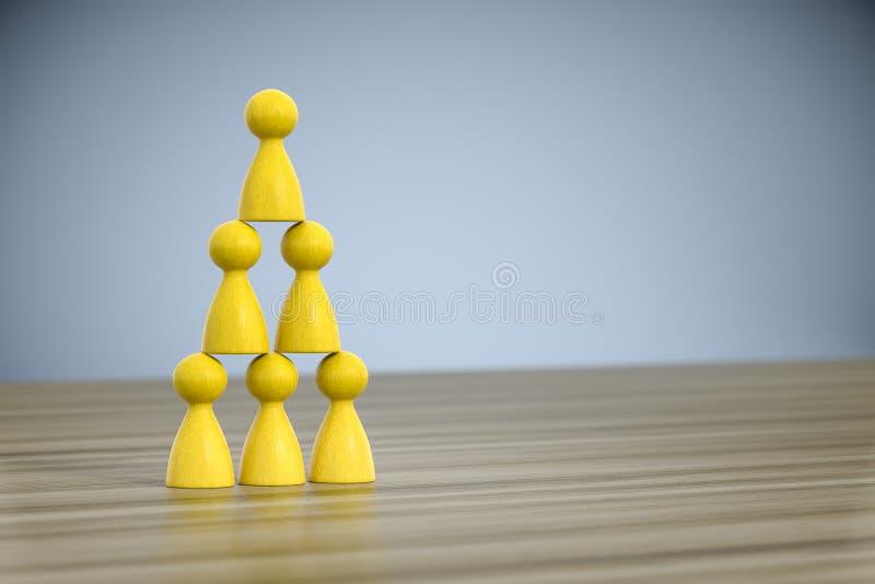 игра вычисляет строить пирамиду бесплатная иллюстрация