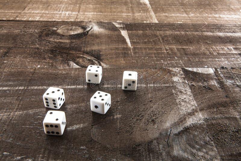 Игра на древесине стоковая фотография